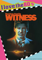 Witness (I Love The 80s) Movie