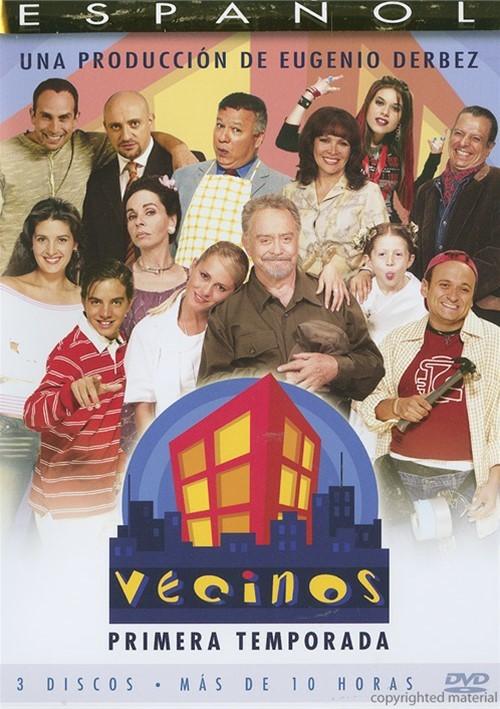 Vecinos Movie
