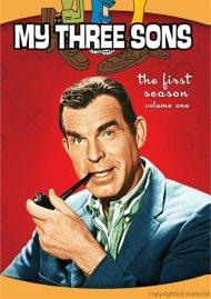 My Three Sons: The First Season - Volume One Movie