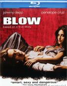 Blow Blu-ray