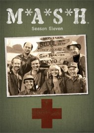 M*A*S*H (MASH): Season Eleven (Repackaged) Movie