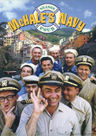 McHales Navy: Season Four Movie