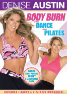 Denise Austin: Body Burn With Dance And Pilates Movie