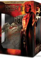 Hellboy II: The Golden Army - Collectors Set Movie