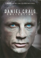 Daniel Craig Collection Movie