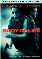 Body Of Lies (Widescreen) Movie