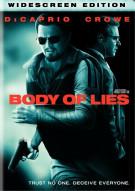 Body Of Lies (Widescreen) Movie
