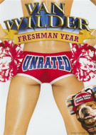 Van Wilder: Freshman Year - Unrated Movie
