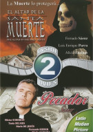 El Altar De La Santa Muerte (The Alter Of The Holy Death) / Pecador (Sinner) (Double Feature) Movie