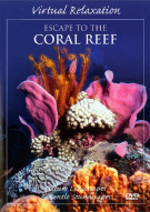 Virtual Relaxation: Escape To The Coral Reef Movie