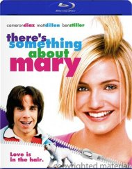 Theres Something About Mary Blu-ray