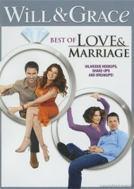 Will & Grace: Best Of Love & Marriage Movie
