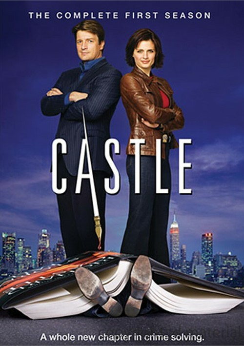 Castle: The Complete First Season Movie