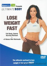 Ultimate Body: Lose Weight Fast Movie