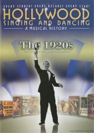 Hollywood Singing And Dancing: The 1920s  Movie