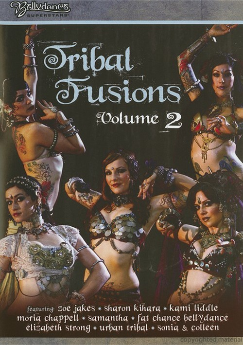 Tribal Fusions: Volume 2 Movie