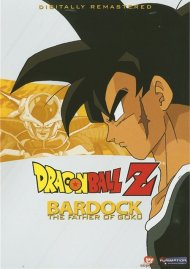Dragon Ball Z: Bardock - The Father Of Goku Movie