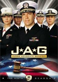 JAG: The Complete Ninth Season Movie