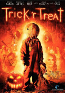 Trick R Treat Movie