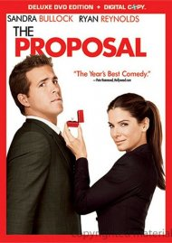 Proposal, The: Deluxe Edition Movie