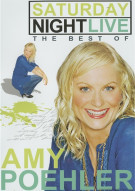 Saturday Night Live: The Best Of Amy Poehler Movie