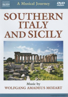 Musical Journey, A: Southern Italy And Sicily Movie