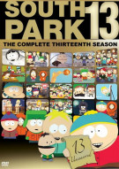 South Park: The Complete Thirteenth Season Movie