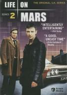 Life On Mars: Series 2 Movie