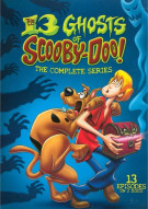 13 Ghosts Of Scooby-Doo, The: The Complete Series Movie