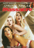 Spring Break Massacre Movie