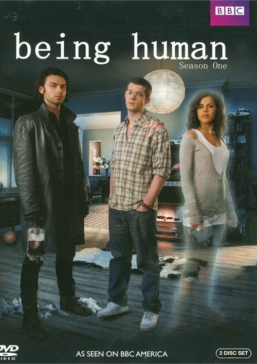 Being Human: Season One Movie