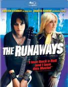 Runaways, The Blu-ray