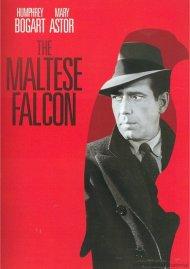 Maltese Falcon, The Movie