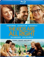 Kids Are All Right, The Blu-ray