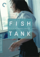 Fish Tank: The Criterion Collection Movie