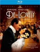 De-Lovely: Special Edition Blu-ray