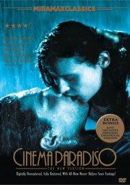 Cinema Paradiso: The New Version Movie