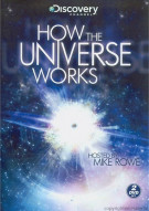 How The Universe Works Movie