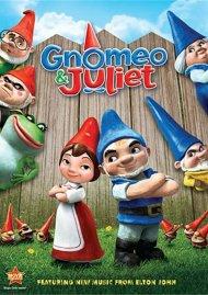 Gnomeo & Juliet Movie