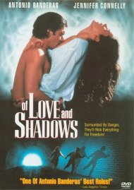 Of Love And Shadows Movie