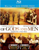 Of Gods And Men (Blu-ray + DVD Combo) Blu-ray