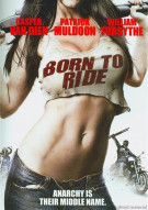 Born To Ride Movie