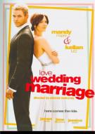 Love Wedding Marriage Movie