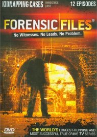 Forensic Files: Kidnapping Cases Movie