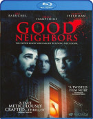 Good Neighbors Blu-ray