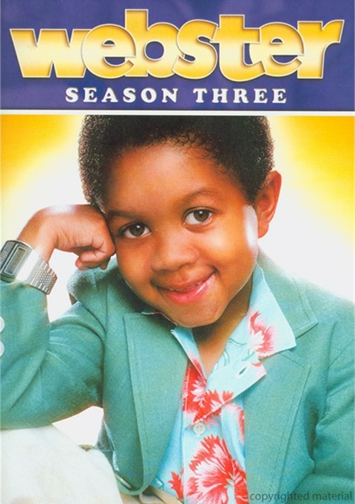 Webster: Season Three Movie