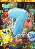 SpongeBob SquarePants: The Complete 7th Season Movie