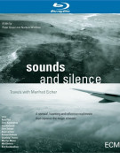 Sounds And Silence: Travels With Manfred Eicher Blu-ray