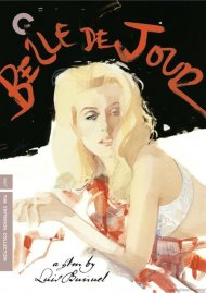 Belle De Jour: The Criterion Collection Movie