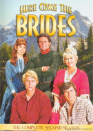 Here Come The Brides: The Complete Second Season Movie